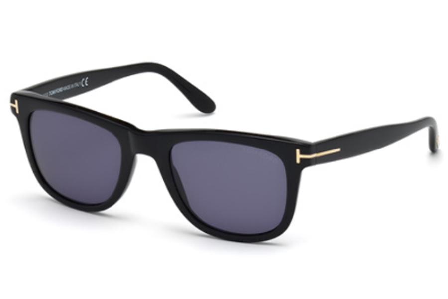faef67c85 ... Tom Ford FT0336 Leo Sunglasses in Tom Ford FT0336 Leo Sunglasses ...