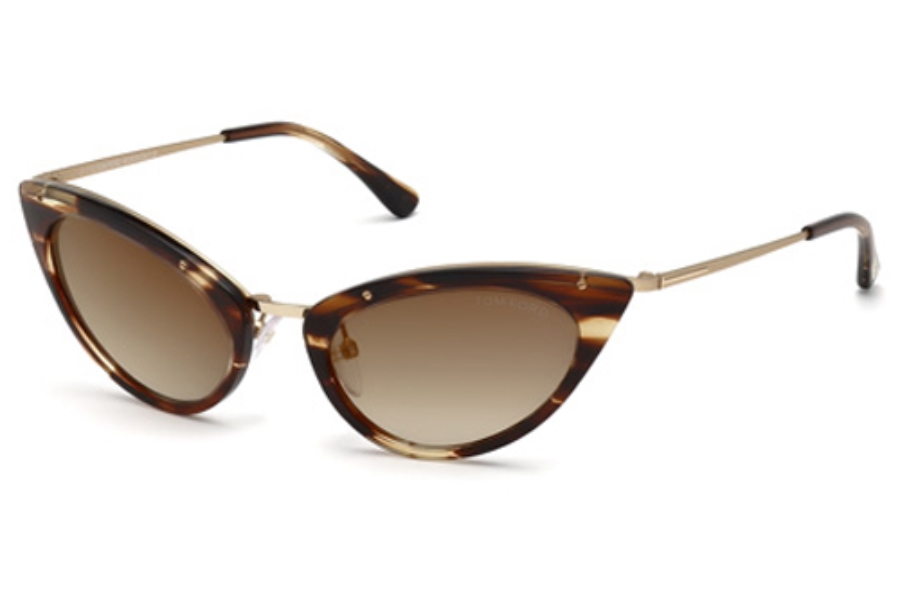 Tom Ford FT0349 Grace Sunglasses in Tom Ford FT0349 Grace Sunglasses
