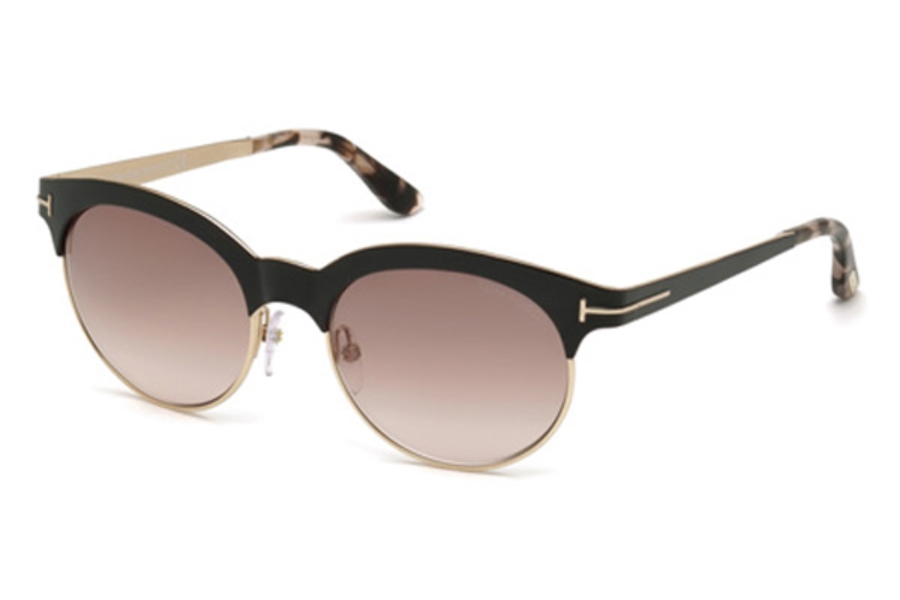 Tom Ford FT0438 Angela Sunglasses in Tom Ford FT0438 Angela Sunglasses