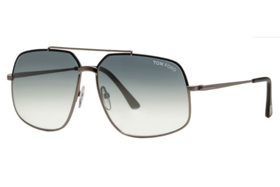 Ronnie Sunglasses Ford Tom Ft0439 Tom Ft0439 Ford EQBrdoWCxe