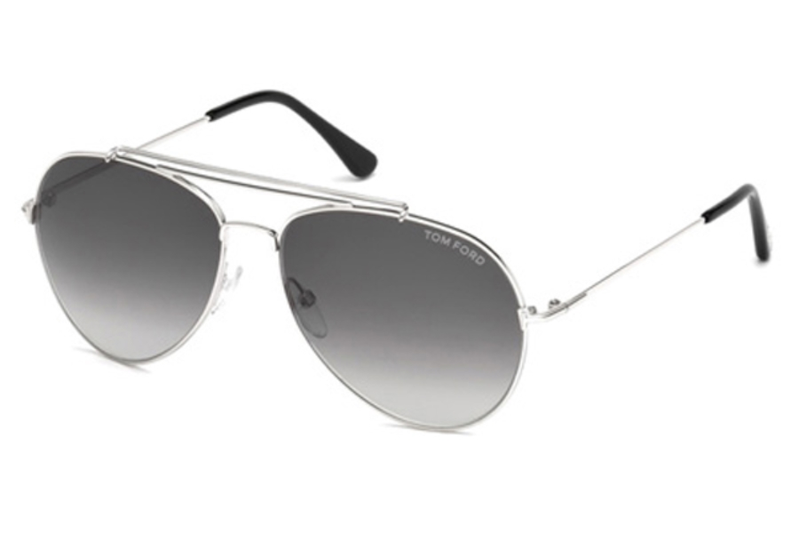 Tom Ford FT0497 Indiana Sunglasses in Tom Ford FT0497 Indiana Sunglasses