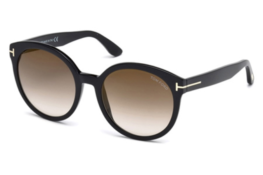 Tom Ford FT0503 Philippa Sunglasses in Tom Ford FT0503 Philippa Sunglasses