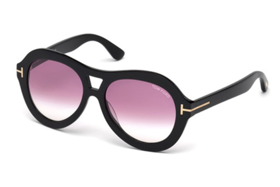Tom Ford FT0514 Islay Sunglasses in Tom Ford FT0514 Islay Sunglasses