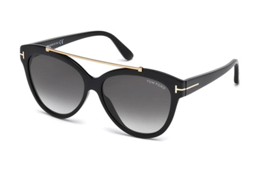 6f697d88590 ... Tom Ford FT0518 Livia Sunglasses in Tom Ford FT0518 Livia Sunglasses ...
