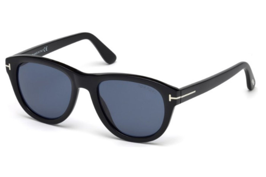 Tom Ford FT0520 Benedict Sunglasses in Tom Ford FT0520 Benedict Sunglasses