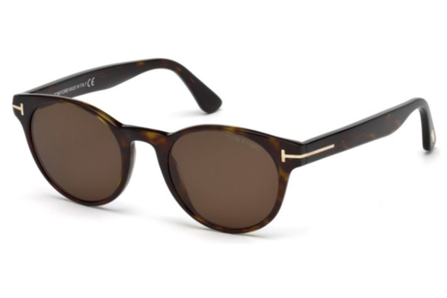 Tom Ford FT0522 Palmer Sunglasses in Tom Ford FT0522 Palmer Sunglasses