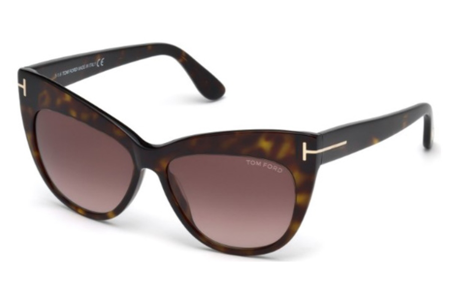 Tom Ford FT0523 Nika Sunglasses in Tom Ford FT0523 Nika Sunglasses