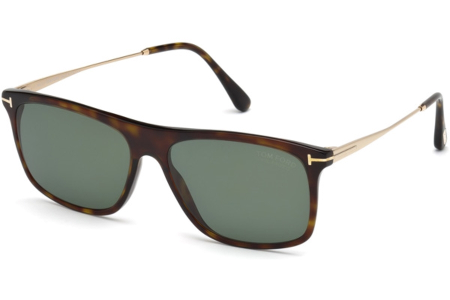 Tom Ford FT0588 Max-02 Sunglasses in Tom Ford FT0588 Max-02 Sunglasses