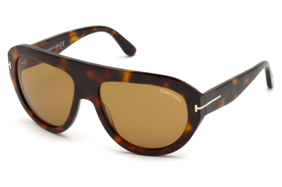 Tom Ford FT0589 Felix-02 Sunglasses in Tom Ford FT0589 Felix-02 Sunglasses