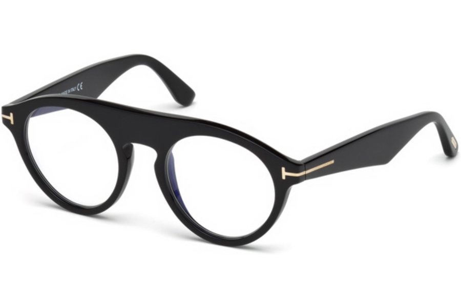 Tom Ford FT0633 Christopher-02 Eyeglasses in Tom Ford FT0633 Christopher-02 Eyeglasses