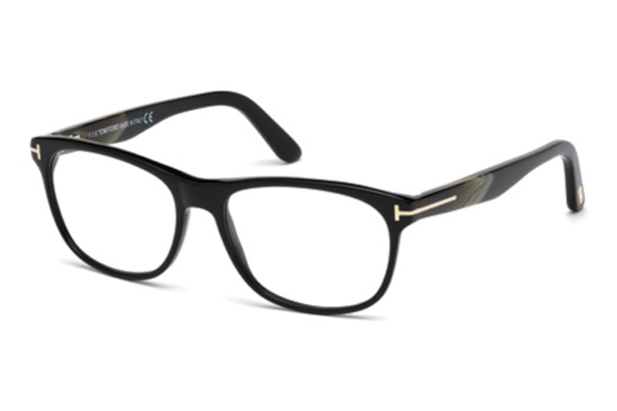Tom Ford FT5431 Eyeglasses in Tom Ford FT5431 Eyeglasses