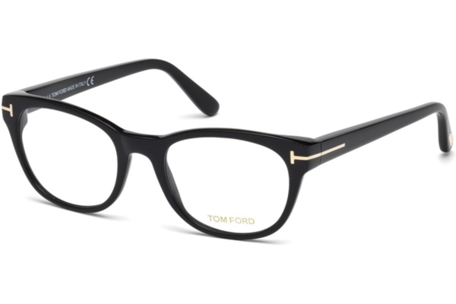 Tom Ford FT5433-F Eyeglasses in Tom Ford FT5433-F Eyeglasses