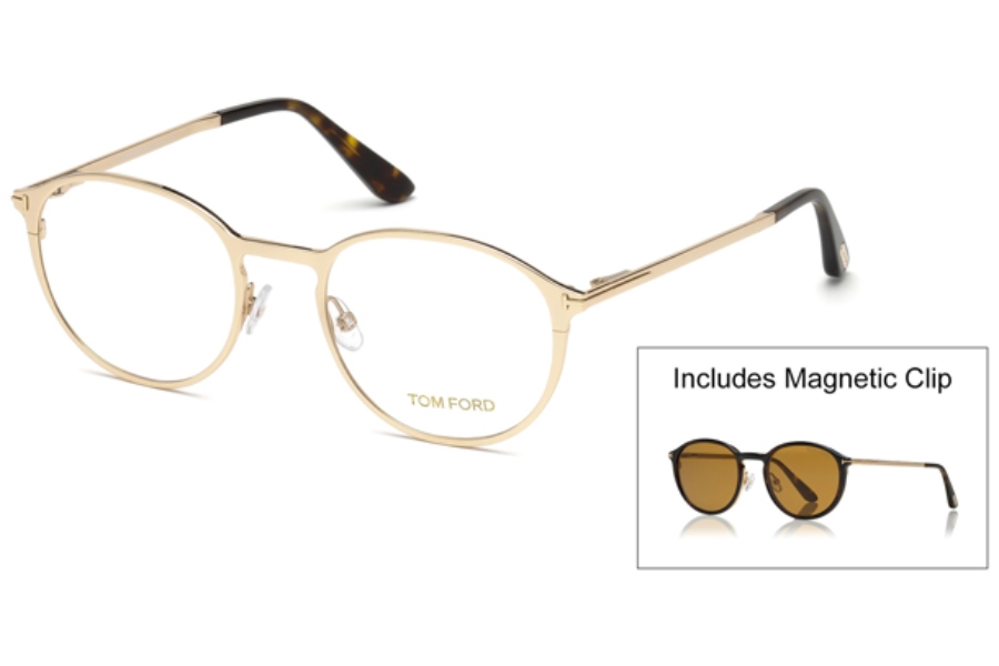 Tom Ford FT5476 Eyeglasses in Tom Ford FT5476 Eyeglasses