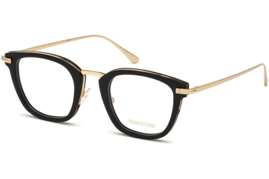 Tom Ford FT5496 Eyeglasses in Tom Ford FT5496 Eyeglasses