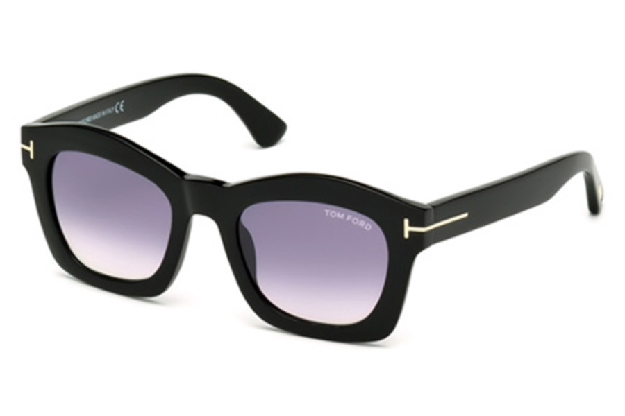 Tom Ford FT0431 Greta Sunglasses in Tom Ford FT0431 Greta Sunglasses