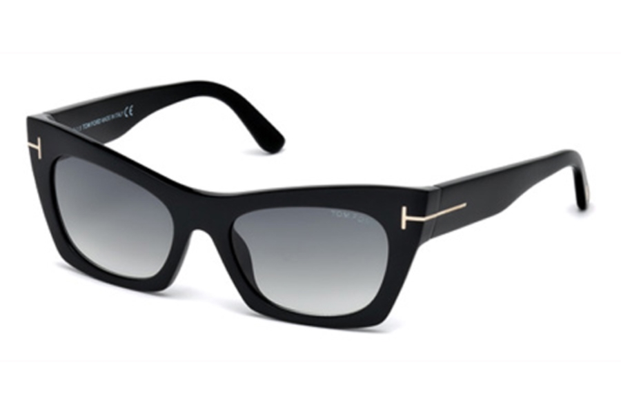 Tom Ford FT0459 Kasia Sunglasses in Tom Ford FT0459 Kasia Sunglasses