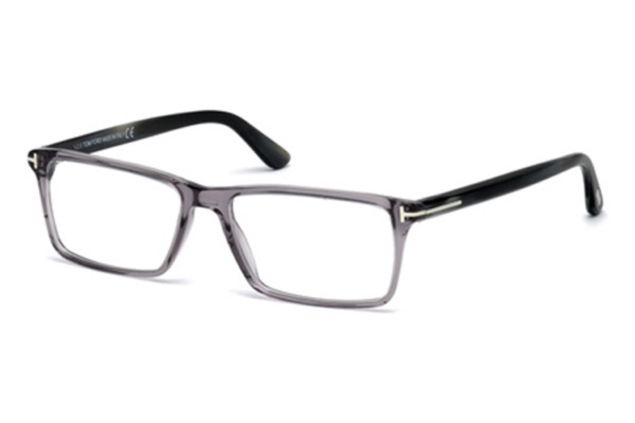 Tom Ford FT5408 Eyeglasses in 020 - Grey/Other