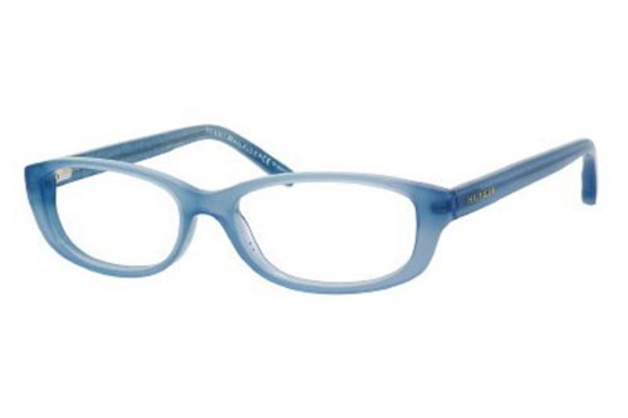 Tommy Hilfiger TH 1120 Eyeglasses in 0IQY Light Blue