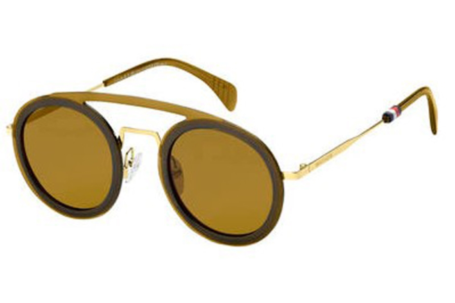 Tommy Hilfiger TH 1541/S Sunglasses in Tommy Hilfiger TH 1541/S Sunglasses