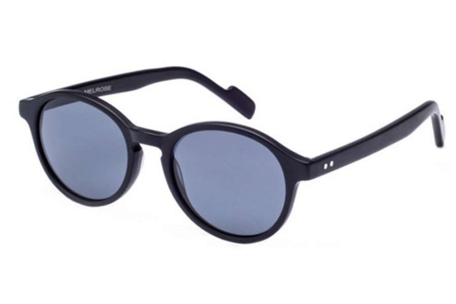 Crimson Visual Melrose Sunglasses in Crimson Visual Melrose Sunglasses