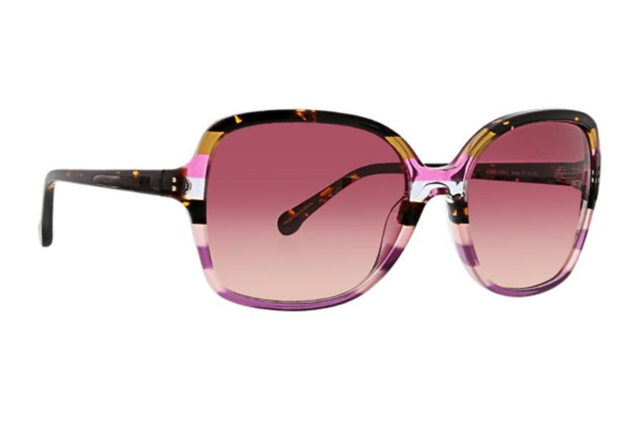 75f87643c94a2 ... Trina Turk Kiska Sunglasses in Trina Turk Kiska Sunglasses ...