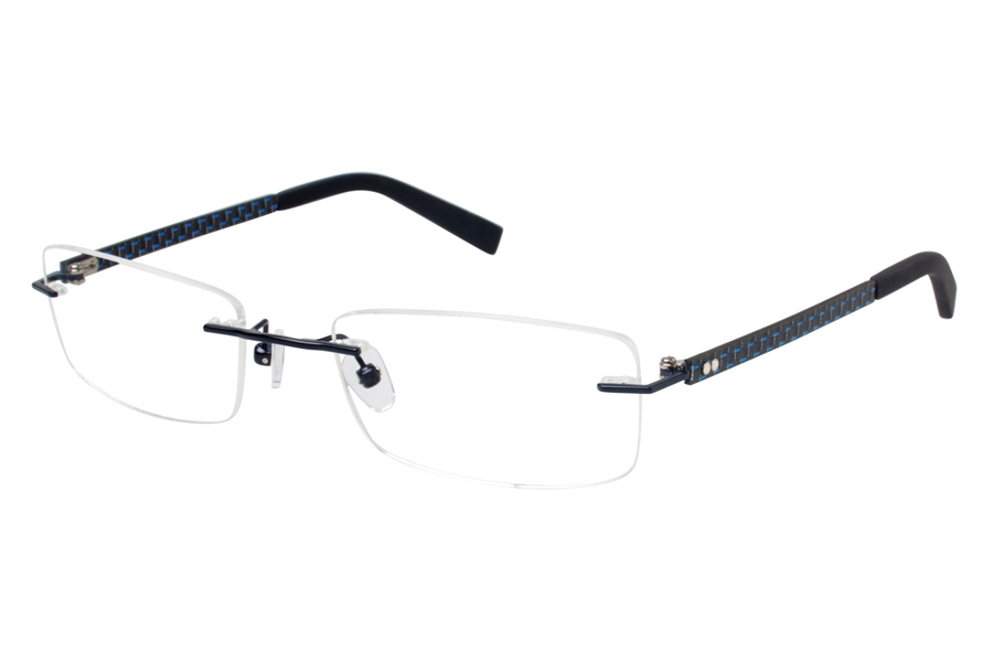 Tura Mens T147B Eyeglasses in Tura Mens T147B Eyeglasses