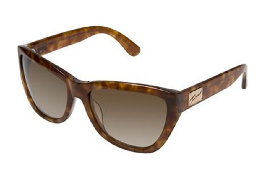 Tura 007 Sunglasses in HONEY (HONEY)