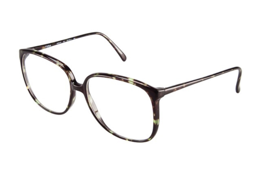 Tura 311 Eyeglasses in OLI Olive Tortoise (54-15-135 & 57-15-140 Only)