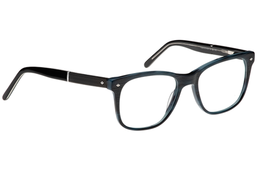 Tuscany Tuscany 676 Eyeglasses in 09-Blue