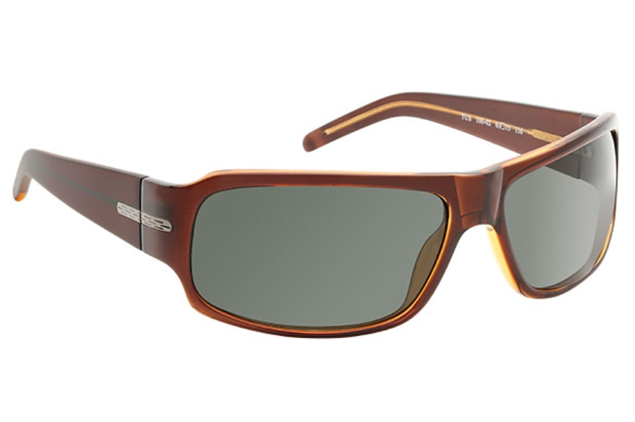 Tuscany Polarized Tuscany SG-100 Sunglasses in Tuscany Polarized Tuscany SG-100 Sunglasses
