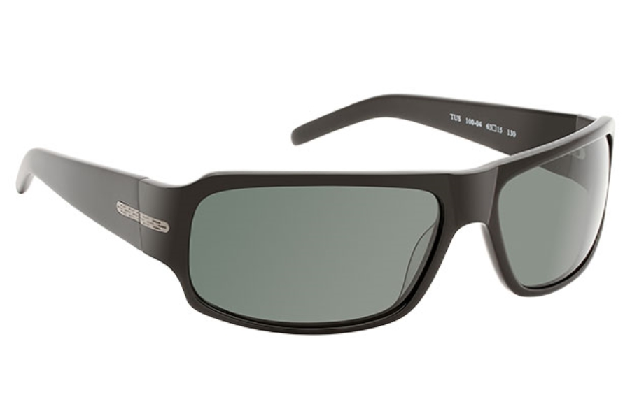 Tuscany Polarized Tuscany SG-100 Sunglasses in 04 Black