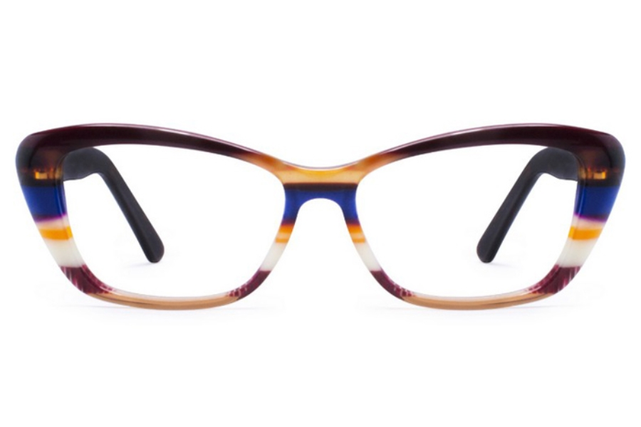 Ultra Limited Aosta Eyeglasses in Ultra Limited Aosta Eyeglasses