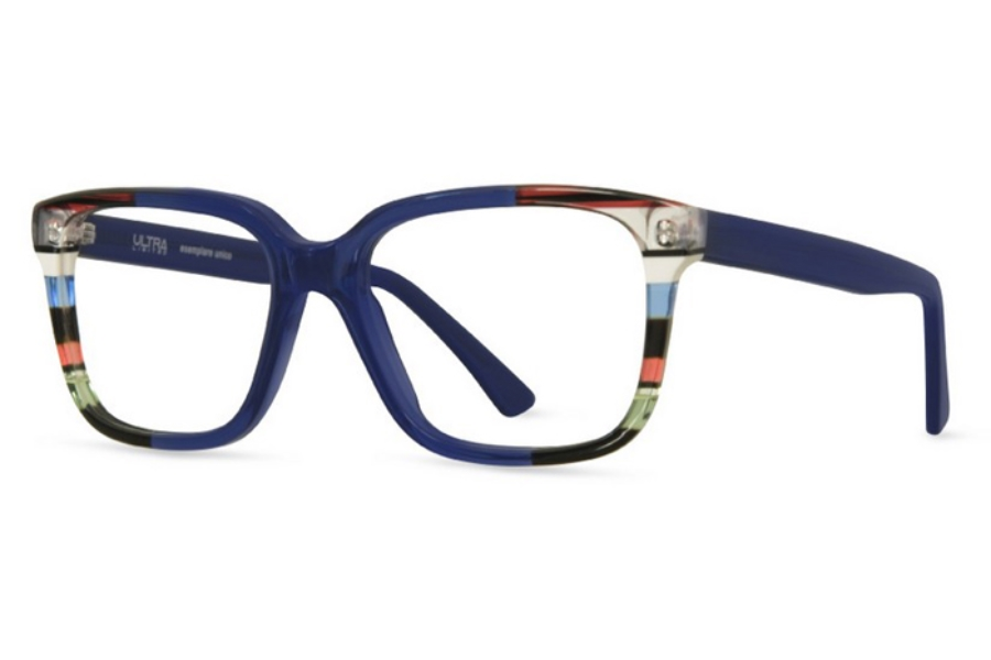 Ultra Limited Carpi Eyeglasses in Purple