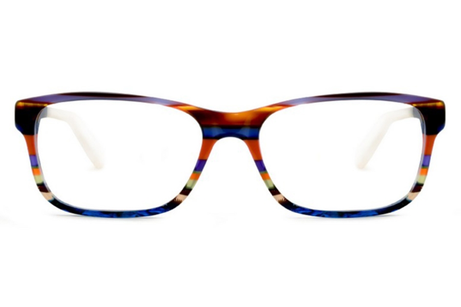 Ultra Limited Como Eyeglasses in Ultra Limited Como Eyeglasses