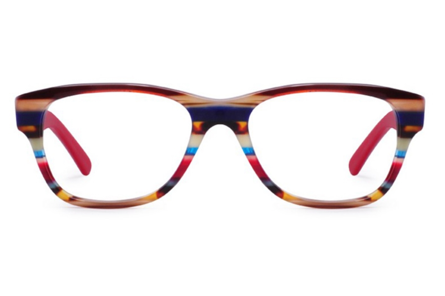 Ultra Limited Firenze Eyeglasses in Ultra Limited Firenze Eyeglasses