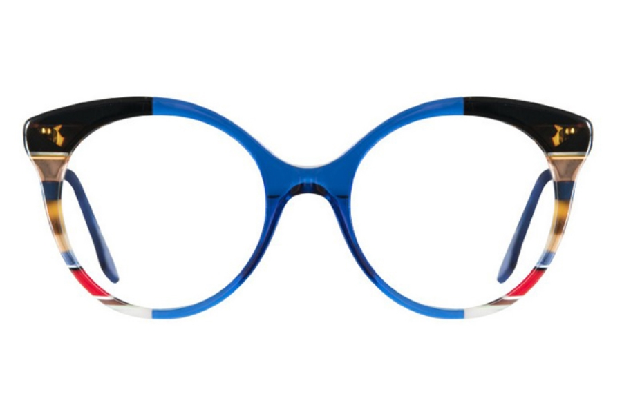 Ultra Limited Laggio Eyeglasses in Ultra Limited Laggio Eyeglasses