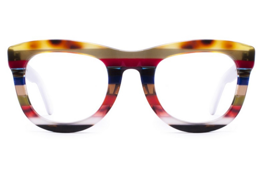 Ultra Limited Lipari Eyeglasses in Ultra Limited Lipari Eyeglasses