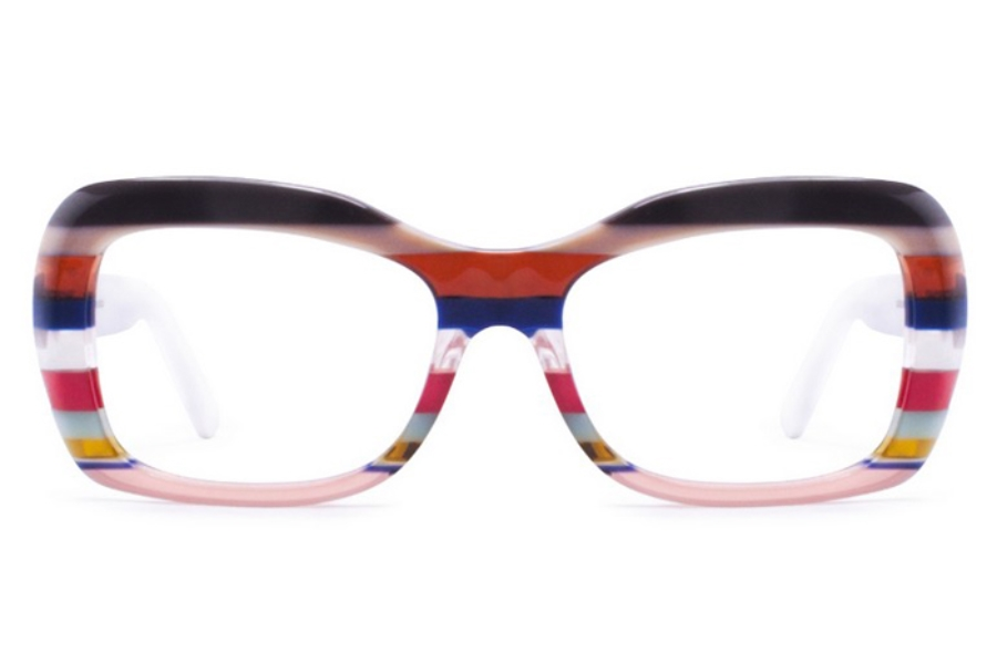 Ultra Limited Perugia Eyeglasses in Ultra Limited Perugia Eyeglasses