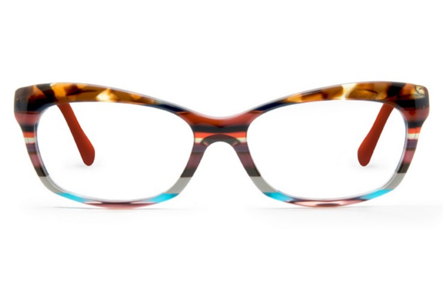 Ultra Limited Siena Eyeglasses in Ultra Limited Siena Eyeglasses