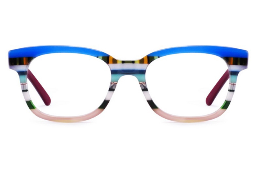 Ultra Limited Taormina Eyeglasses in Ultra Limited Taormina Eyeglasses