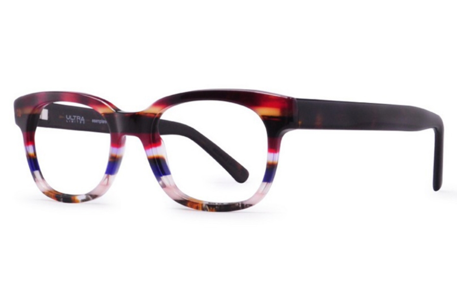 Ultra Limited Taormina Eyeglasses in Purple