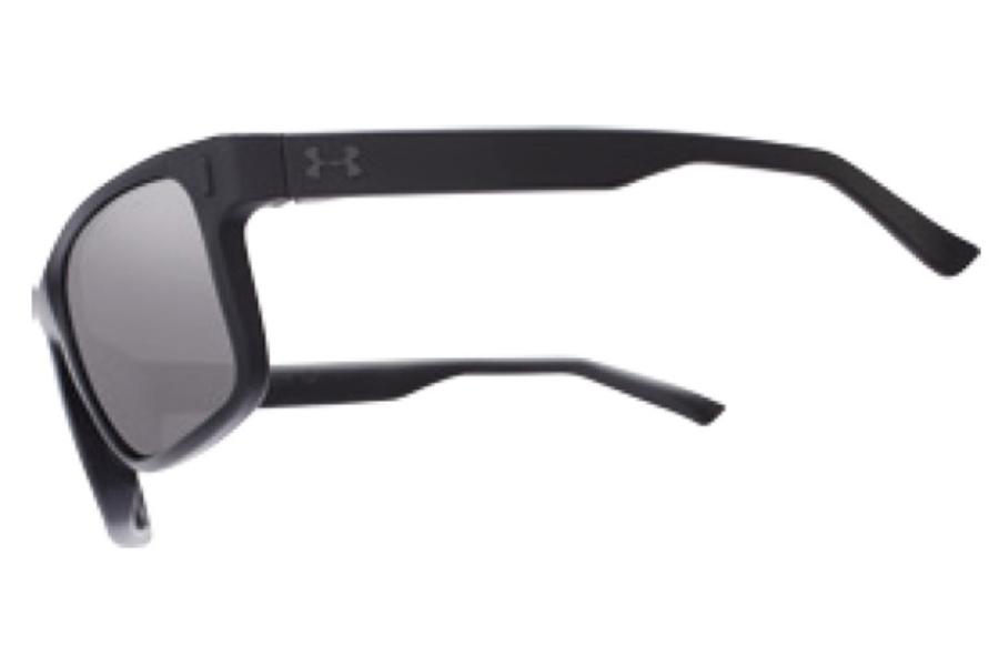 17e463d6f604 ... Shiny Black w/ Gray Polarized Storm; Under Armour UA Assist Sunglasses  in Under Armour UA Assist Sunglasses ...