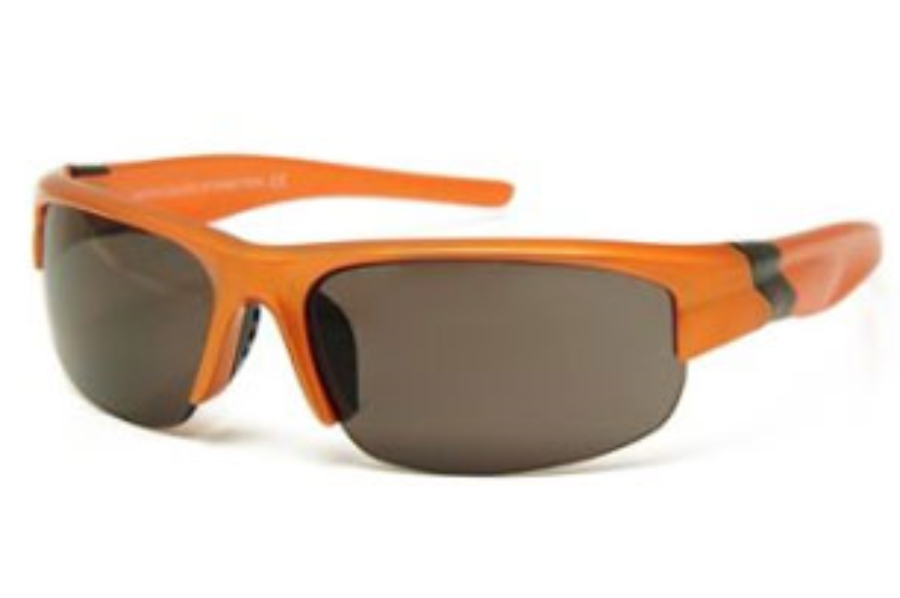 United Colors of Benetton Kids BB 563 Sunglasses in 08 Orange