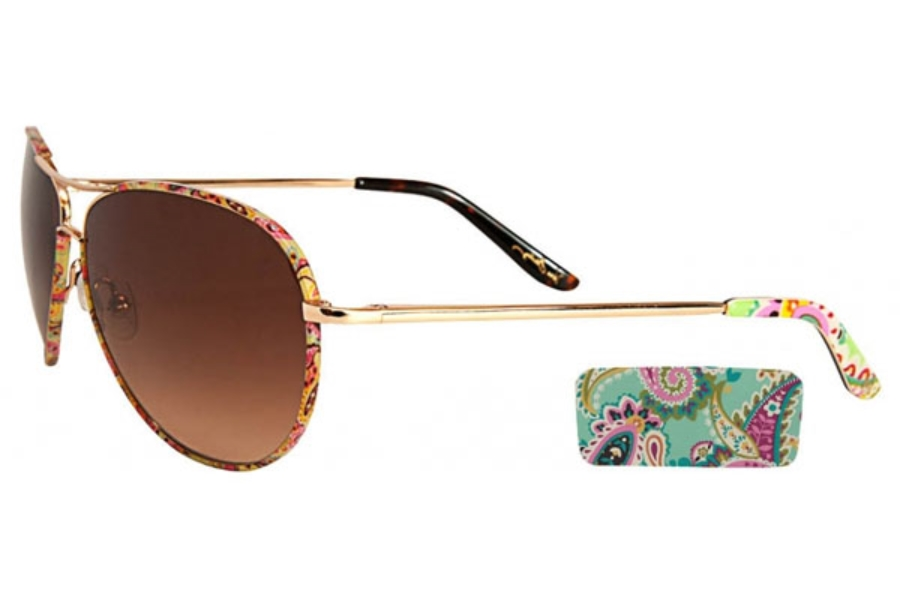 a440bffd346 ... Vera Bradley VB Barbara Sunglasses in Vera Bradley VB Barbara Sunglasses   Vera Bradley VB Barbara Sunglasses in Plum Crazy ...