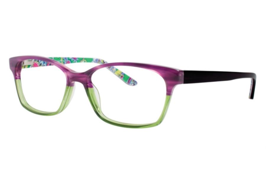2c758b5d777 ... Vera Bradley VB Grace Eyeglasses in Vera Bradley VB Grace Eyeglasses ...