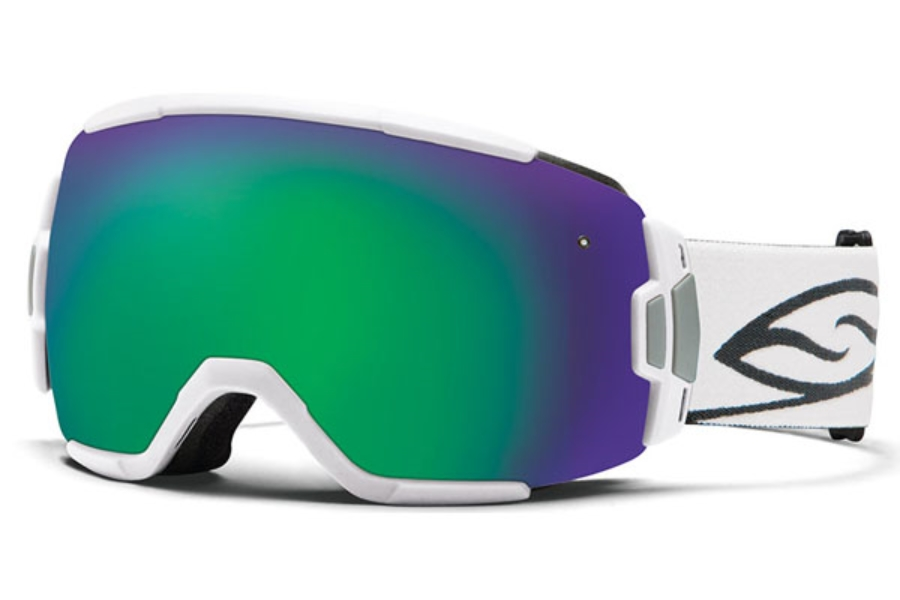 Smith Optics Vice Continued I Goggles in Smith Optics Vice Continued I Goggles