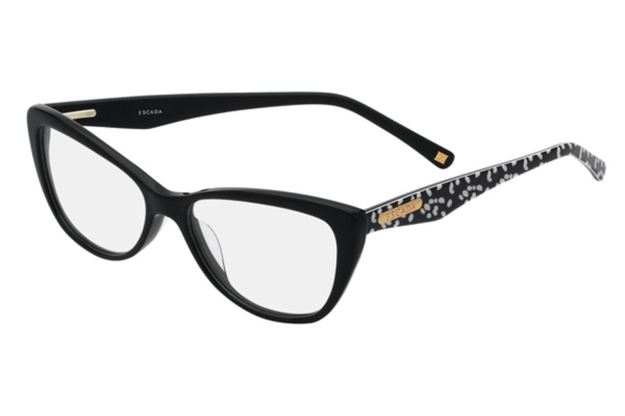 cd40ad3df21e Escada VES 380 Eyeglasses | FREE Shipping - Go-Optic.com - SOLD OUT