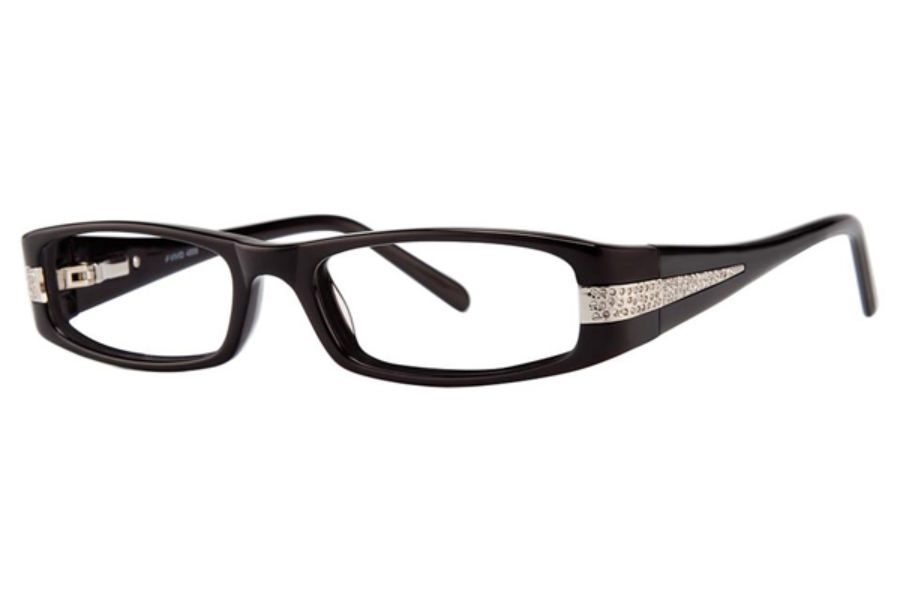 Vivid Boutique VIVID Boutique 4009 Eyeglasses in Black