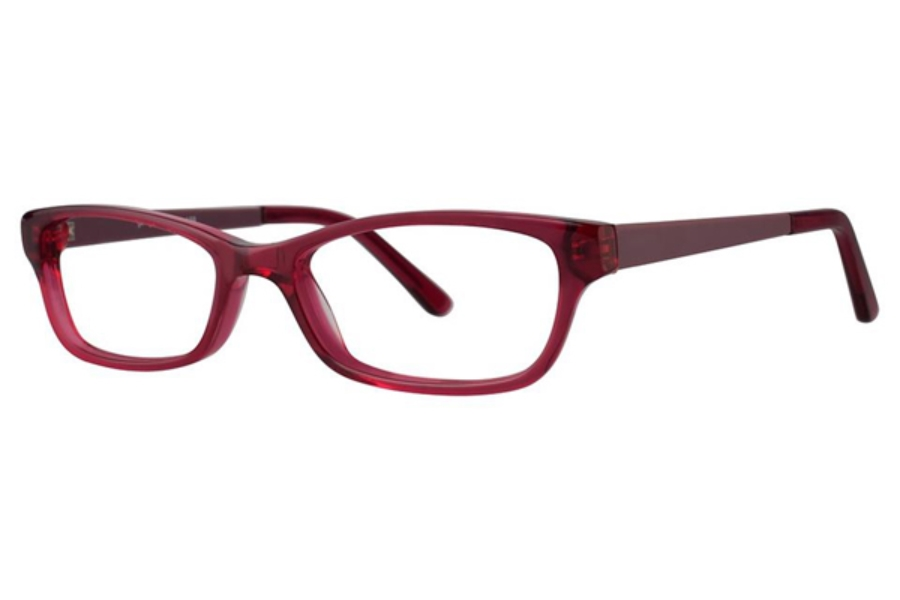 Vivid Kids Vivid Kids 139 Eyeglasses in Red
