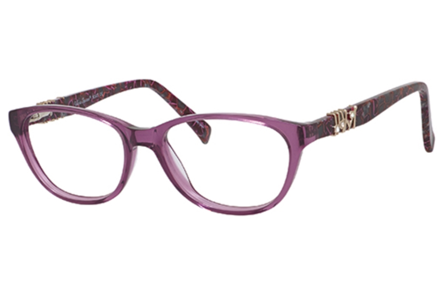 Valerie Spencer 9347 Eyeglasses in Valerie Spencer 9347 Eyeglasses